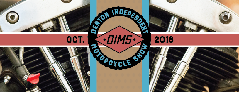 Denton Independent Motorcycle Show 2018